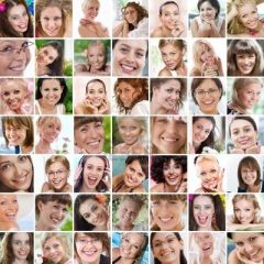 Sonrisas únicas