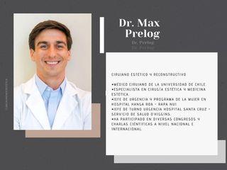 Dr. Prelog - Clínica Santiago Estética