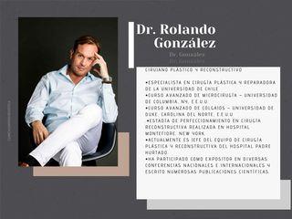 Dr. Gonzalez - Clínica Santiago Estética