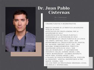 Dr. Cisternas - Clínica Santiago Estética