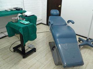 Centro dental