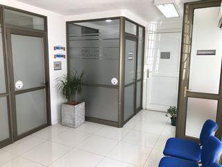 Salas de Procedimiento y Pabellón de Cirugía Menor