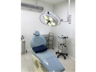 Pabellón de Cirugía Menor