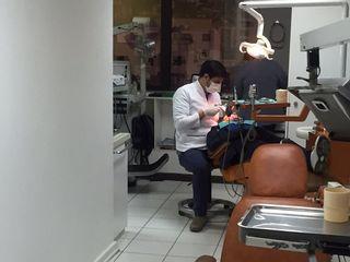 Box de ortodoncia
