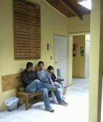 Centro Médico La Ligua