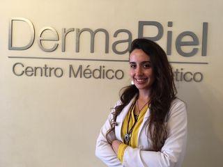 Dra. María José Orellana, especialista en rejuvenecimiento facial