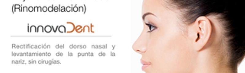 Rejuvenecimiento facial - Rinomodelación