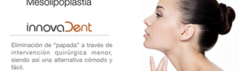 Estética facial - Mesolipoplastía