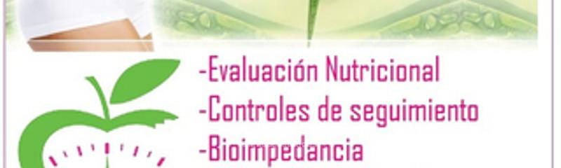 Nutricionista Claudia Triviño