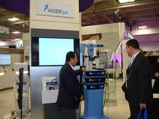 La liposucción de última tecnología: Lipo Vaser