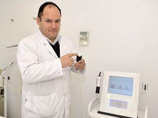 Dr Sergio Valenzuela