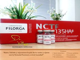 Mesoterapia Filorga NCTF135HA