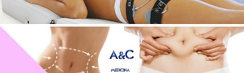 Tratamientos Reductivos - Kinesiología Dermatofuncional