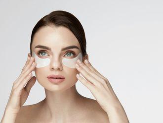 Tratamiento de bolsas en los ojos - 628775