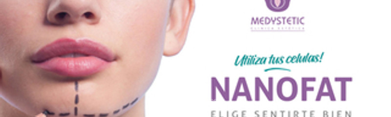 Nanofat