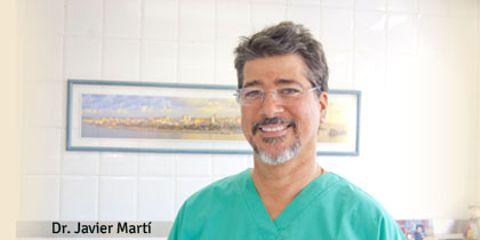 Dr. Javier Martí