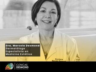 DOCTORAS DESMOND