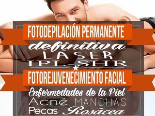 Depilación y Rejuvenecimiento Facial