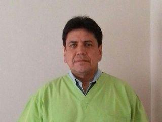 Dr: Hugo Zambrano Chavez