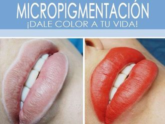 Micropigmentación - 637166