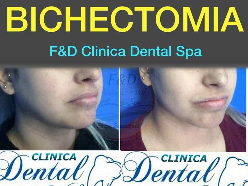F&D Clínica Dental Spa