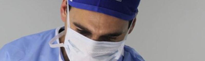 Dr. Brian Frick Especialista en Cirugía Plástica y Reconstructiva