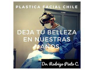 Dr. Rodrigo Pinto Carcamo