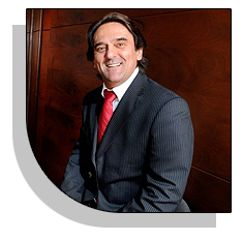 Dr. Antonio Donizeti