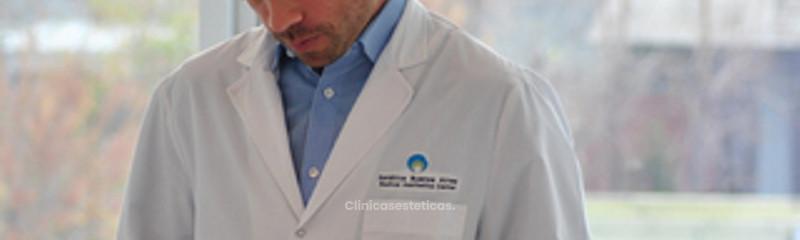 Dr. Gastón Agudo Franco