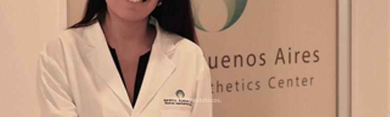 Dra. Noelia Tarazona Duarte.