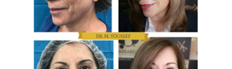 Dr. Mohamad Youssef