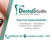 Clínica Dental Studio
