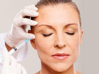 Ácido Hialurónico facial