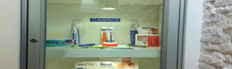 Centro de estetica odontologica