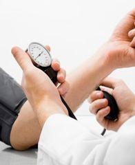 Estricto control médico