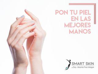 Smart Skin By Libania Paz Melgar