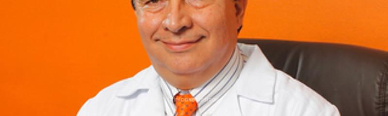 Dr. Mauro Porcia, Director Médico Clínica VIDAESTETICA