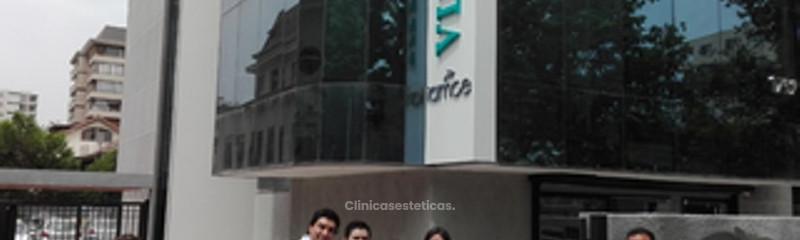 Clínica Vidaestetica; Cirugía, Medicina Estética Santiago (ex iamce)