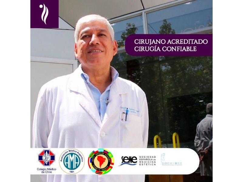 Dr. Walter Ramirez Pardo