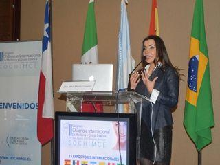 Dra. Ana María Catalán