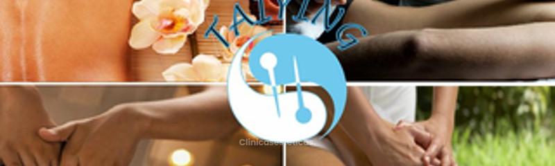 servicios de masoterapia