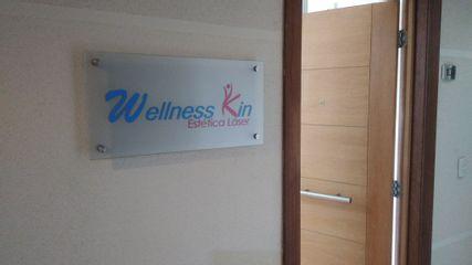 Clínica Wellness Kin