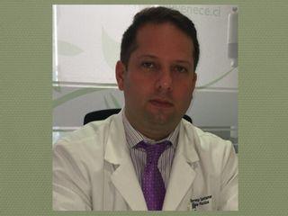 Doctor Guillermo Santana