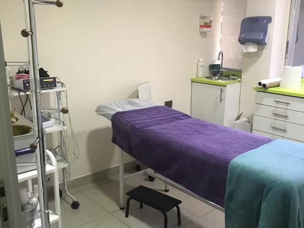 Centro Médico Y Estético Armonia & Vitalidad