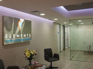 Clínica Elements
