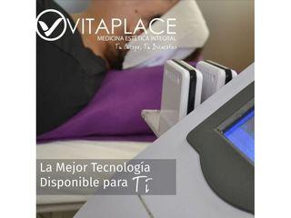 Clínica Vitaplace