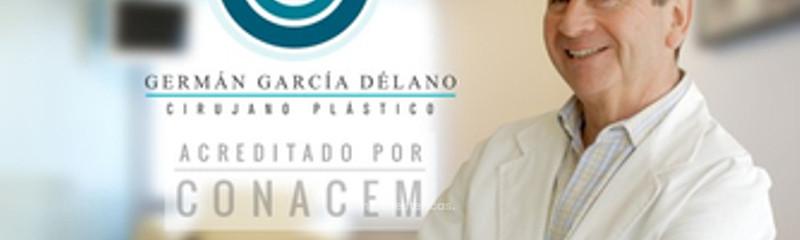 Dr. Garcia Delano