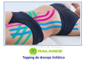 Drenaje linfático manual en La Serena