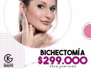 Promocion bichectomia