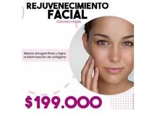 Rejuvenecimiento facial sin cirugia